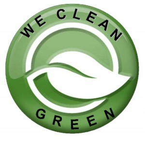 Green Carpet & Upholstery Cleaning South Bay