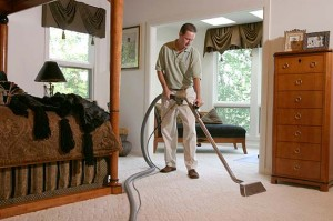 Carpet Cleaning South Bay