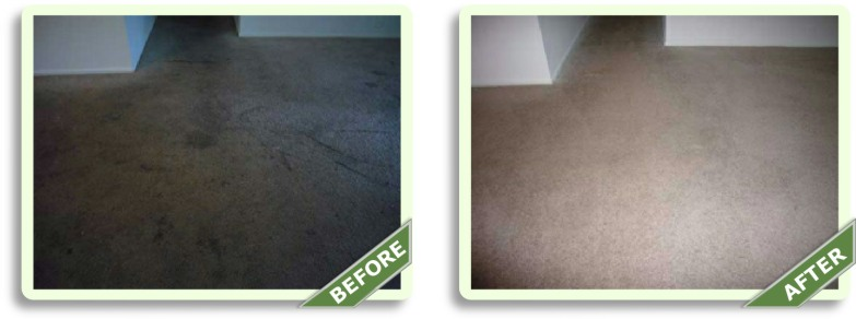 Before Amp After First Choice Carpet Upholstery Tile
